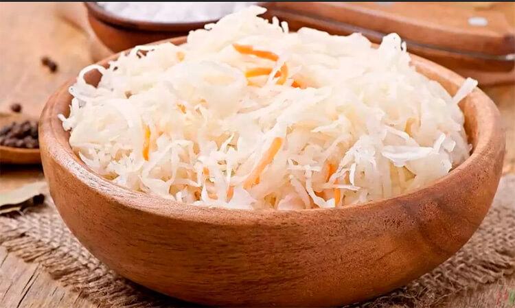 Квашеная капуста в банке: вкусные рецепты на зиму kapusta recept klassicheskij v banke 39