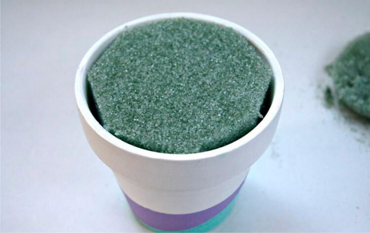 Поделки из различных природных материалов в школу и сад podelki iz prirodnogo materiala na temu osen 41