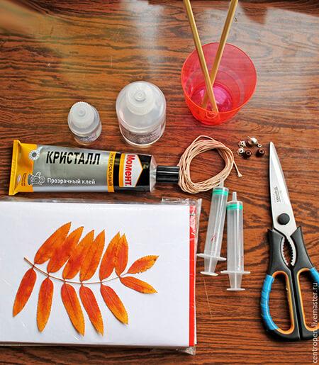 Поделки из различных природных материалов в школу и сад podelki iz prirodnogo materiala na temu osen 58