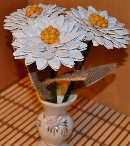 Поделки из тыквы на праздник осени в школу и садик podelki iz tykvy svoimi rukami 133