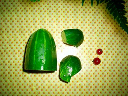 Животные из овощей и фруктов для сада и школы своими руками podelki zhivotnyh iz prirodnogo materiala svoimi rukami 80