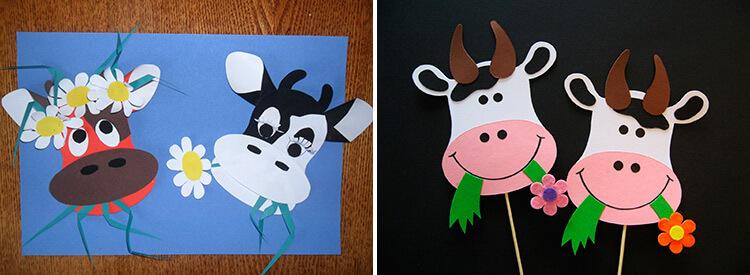 Символ года 2021: как сделать быка в качестве новогоднего подарка 160 161
