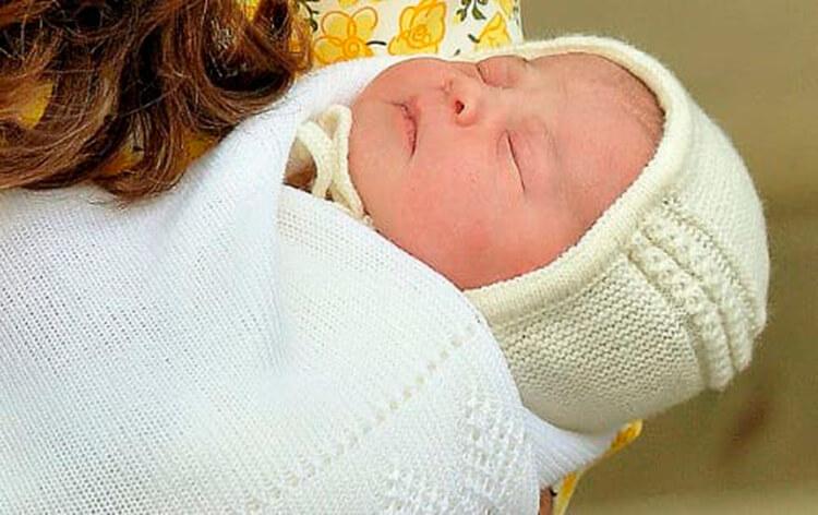 Чепчик для новорожденного: красивый головной убор спицами chepchik dlya novorozhdennogo spicami 17