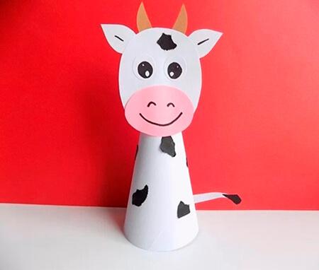 Символ года 2021: как сделать быка в качестве новогоднего подарка simvol 2021 goda svoimi rukami 151
