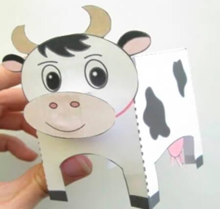 Символ года 2021: как сделать быка в качестве новогоднего подарка simvol 2021 goda svoimi rukami 152