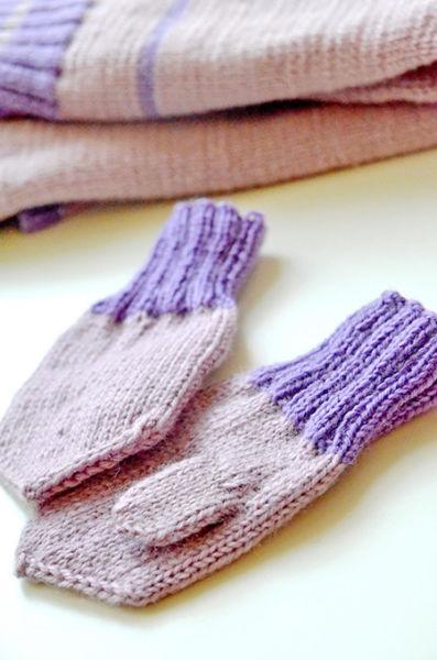 Красивые варежки для девочки спицами: защищаем ручки зимой varezhki spicami dlya devochki 26