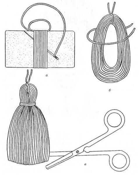 Красивый детский шарф спицами: защищаем горло ребенка в холода sharf detskij spicami 39