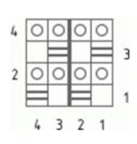 Красивые узоры спицами в технике Жаккард: схемы вязания vyazanie zhakkardovyh uzorov spicami 3 1